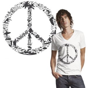 peace_shirt