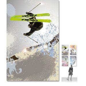 rider_ski