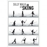 silly_walk_skiing