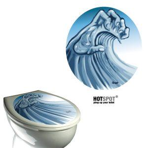 toiletsticker_wavehand