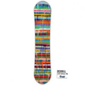 snowfarbwall