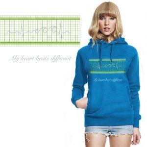 EKG_surf_hoodie_lady_blue