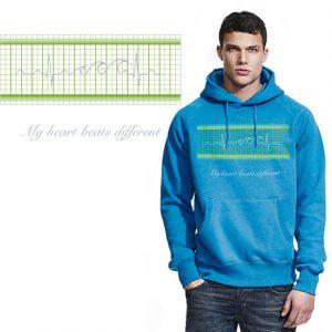 EKG_surf_hoodie_men_blue
