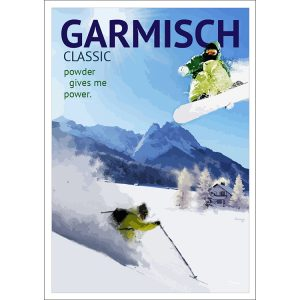 Spots_Garmisch