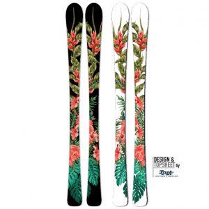 skifloral