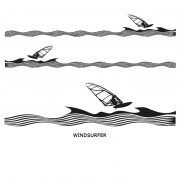 Welle_Seitenstreifen_Windsurfer