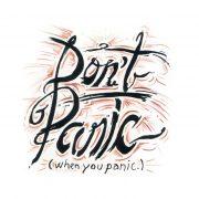 Emaille_Tasse_Panic2