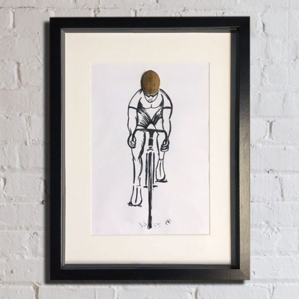 Nussbiker Funsport art
