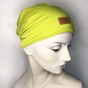 Freak On Beanie Collection 21 neogreen